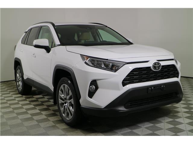 2021 Toyota RAV4 XLE (Stk: 203554) in Markham - Image 1 of 28
