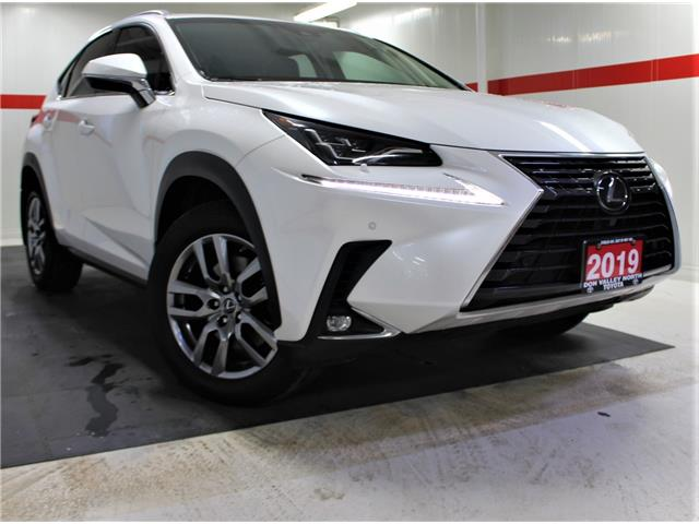 2019 Lexus NX 300 Base (Stk: 302880S) in Markham - Image 1 of 33