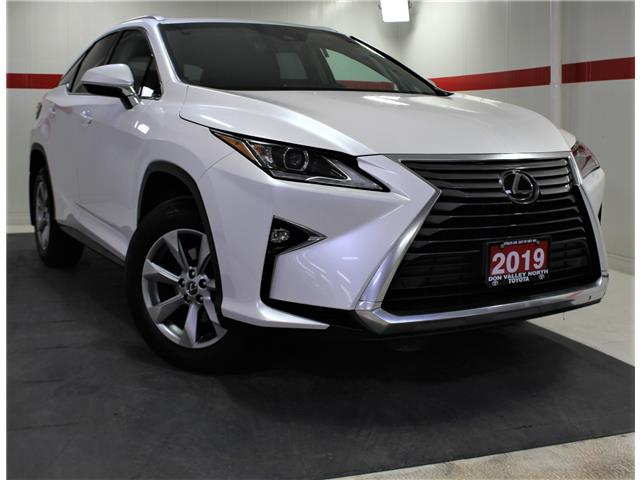 2019 Lexus RX 350 Base (Stk: 302941S) in Markham - Image 1 of 28