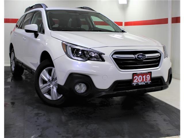 2019 Subaru Outback 2.5i (Stk: 302958S) in Markham - Image 1 of 24