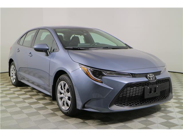 2021 Toyota Corolla LE (Stk: 203775) in Markham - Image 1 of 23