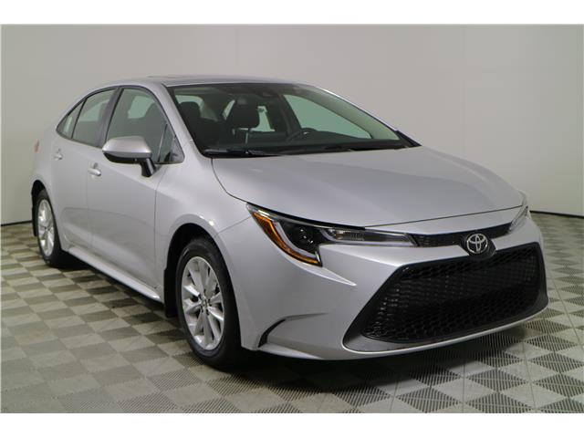 2021 Toyota Corolla LE (Stk: 202324) in Markham - Image 1 of 25