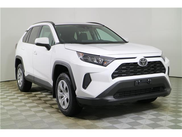 2021 Toyota RAV4 LE (Stk: 203800) in Markham - Image 1 of 24