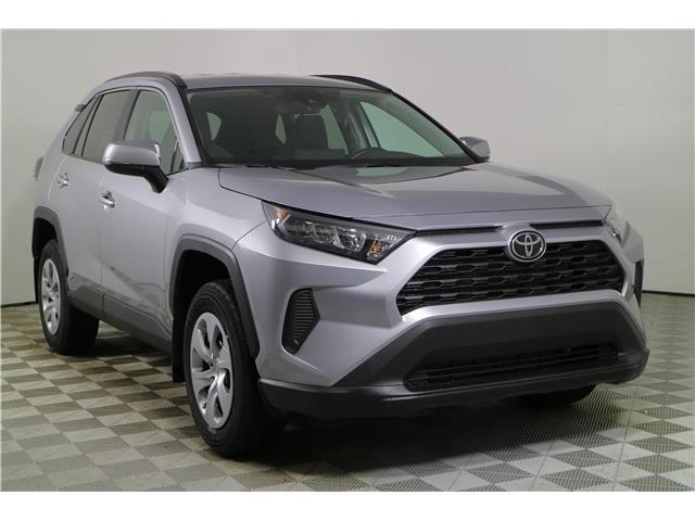2021 Toyota RAV4 LE (Stk: 203791) in Markham - Image 1 of 24