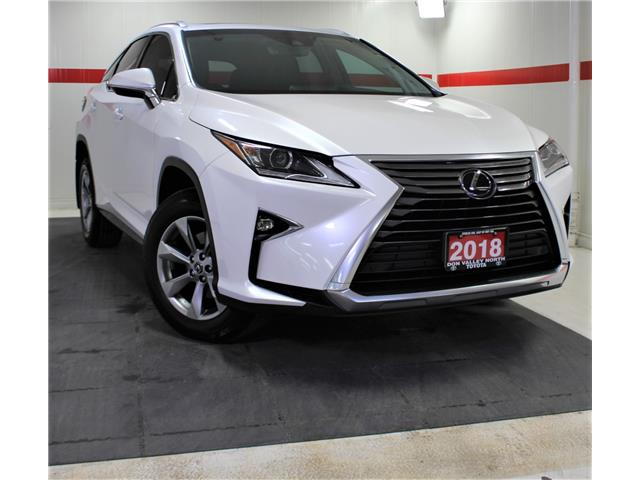2018 Lexus RX 350 Base (Stk: 303012S) in Markham - Image 1 of 28