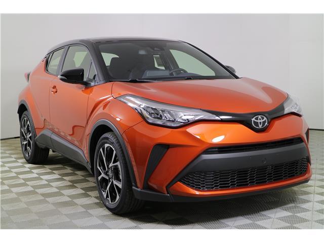 2021 Toyota C-HR XLE Premium (Stk: 203814) in Markham - Image 1 of 25