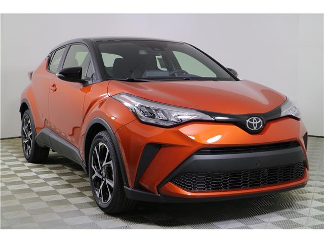 2021 Toyota C-HR XLE Premium (Stk: 203185) in Markham - Image 1 of 25