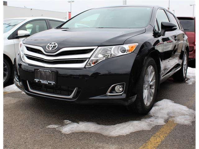 2016 Toyota Venza Base (Stk: 303134S) in Markham - Image 1 of 1