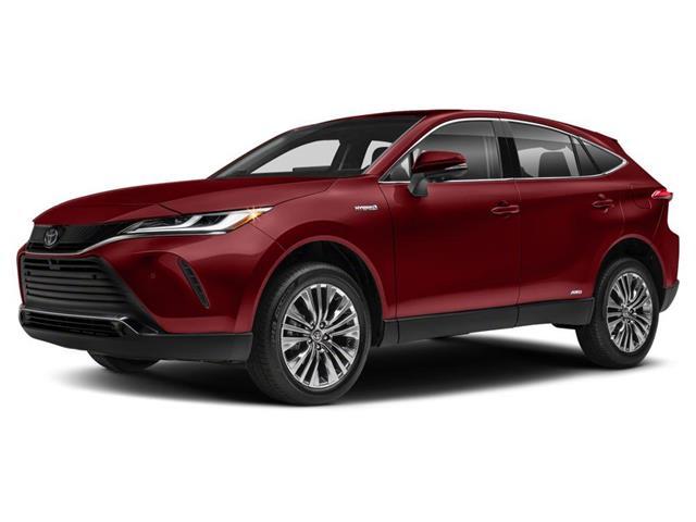 2021 Toyota Venza XLE (Stk: 210049) in Markham - Image 1 of 3