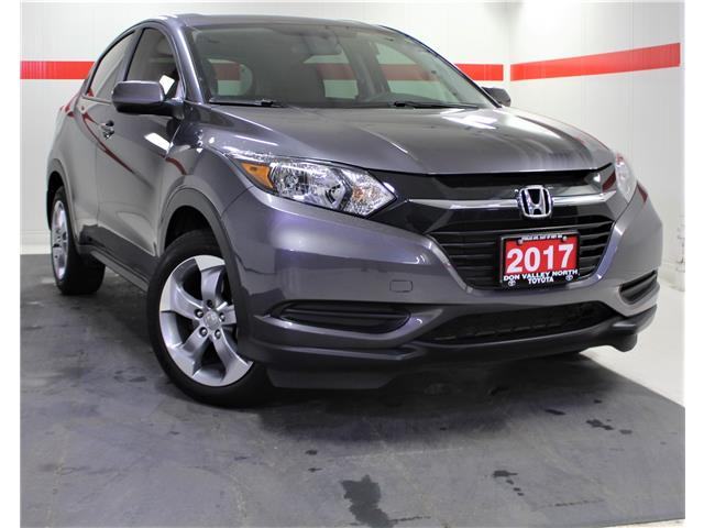 2017 Honda HR-V LX (Stk: 303010S) in Markham - Image 1 of 24