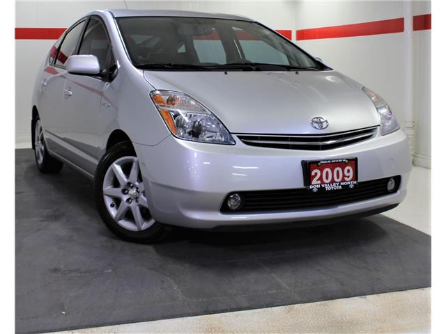 2009 Toyota Prius Base (Stk: 303084S) in Markham - Image 1 of 24
