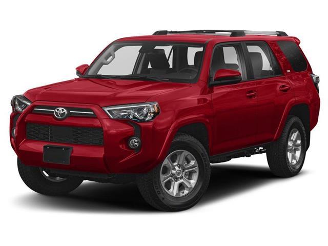 2021 Toyota 4Runner Base (Stk: 210111) in Markham - Image 1 of 9