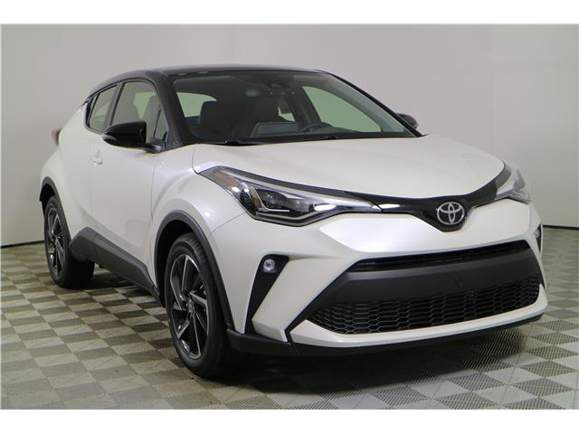 2021 Toyota C-HR Limited (Stk: 210170) in Markham - Image 1 of 25