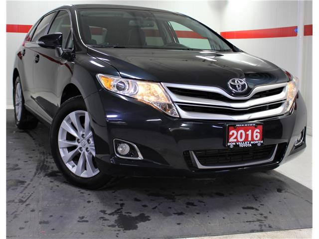 2016 Toyota Venza Base (Stk: 303344S) in Markham - Image 1 of 27