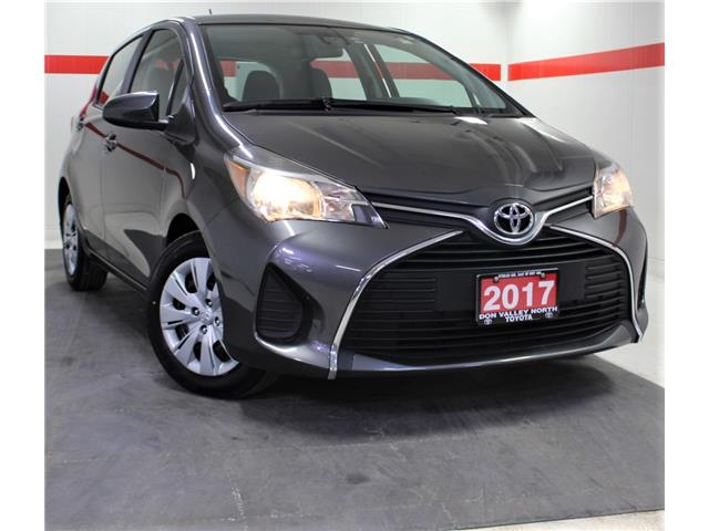 2017 Toyota Yaris LE (Stk: 303369S) in Markham - Image 1 of 22