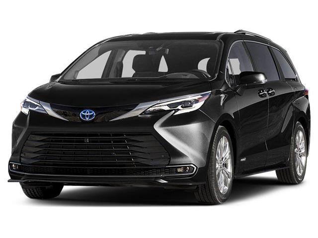 2021 Toyota Sienna LE 8-Passenger (Stk: 203689) in Markham - Image 1 of 2