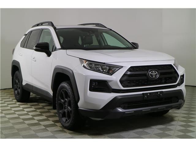 2021 Toyota RAV4 Trail (Stk: 210183) in Markham - Image 1 of 29