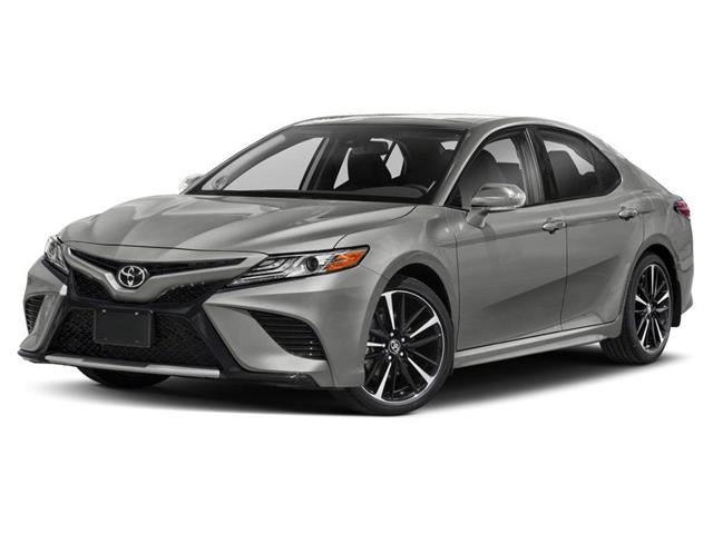 2020 Toyota Camry XSE (Stk: 210044) in Markham - Image 1 of 9