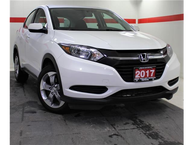 2017 Honda HR-V LX (Stk: 303377S) in Markham - Image 1 of 23