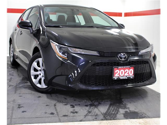 2020 Toyota Corolla LE (Stk: 303393S) in Markham - Image 1 of 20