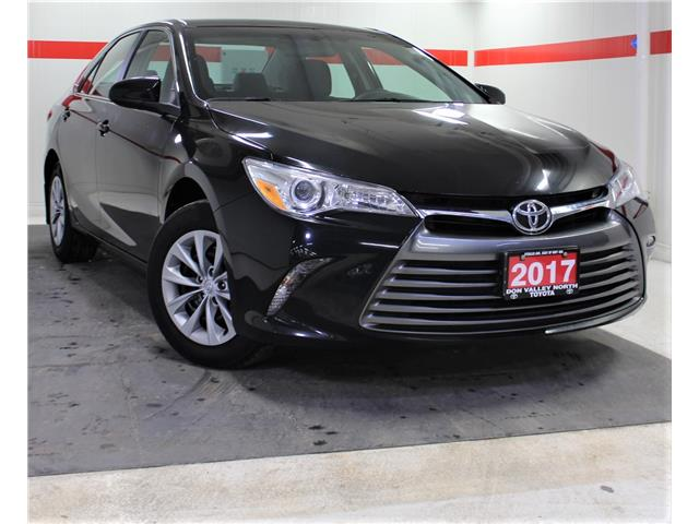 2017 Toyota Camry LE (Stk: 303469S) in Markham - Image 1 of 22