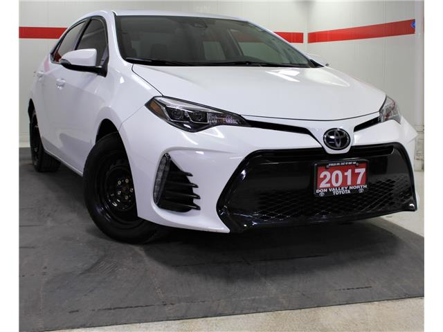 2017 Toyota Corolla SE (Stk: 303487S) in Markham - Image 1 of 24