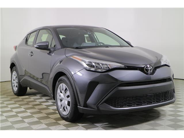 2021 Toyota C-HR LE (Stk: 203625) in Markham - Image 1 of 22