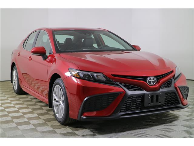 2021 Toyota Camry SE (Stk: 210322) in Markham - Image 1 of 23