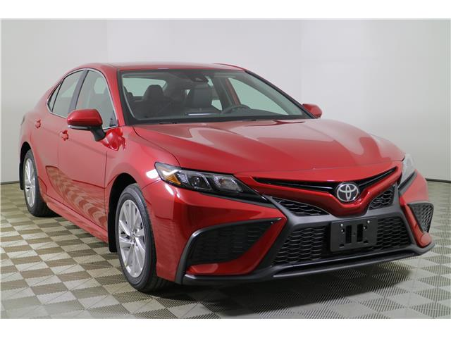 2021 Toyota Camry SE (Stk: 210331) in Markham - Image 1 of 23