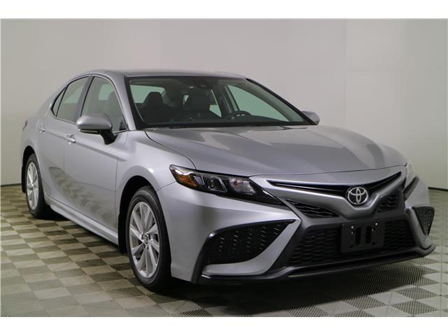 2021 Toyota Camry SE (Stk: 210330) in Markham - Image 1 of 24