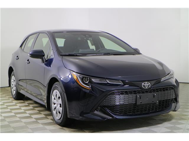 2021 Toyota Corolla Hatchback Base (Stk: 210179) in Markham - Image 1 of 22