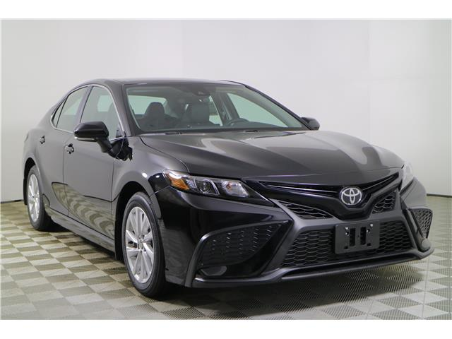2021 Toyota Camry SE (Stk: 210312) in Markham - Image 1 of 24