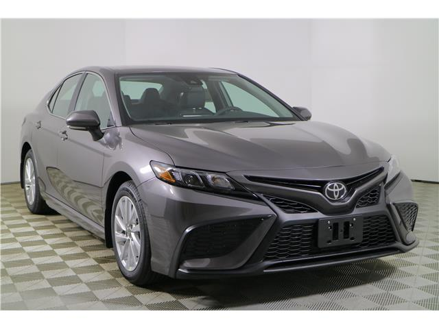 2021 Toyota Camry SE (Stk: 210324) in Markham - Image 1 of 24