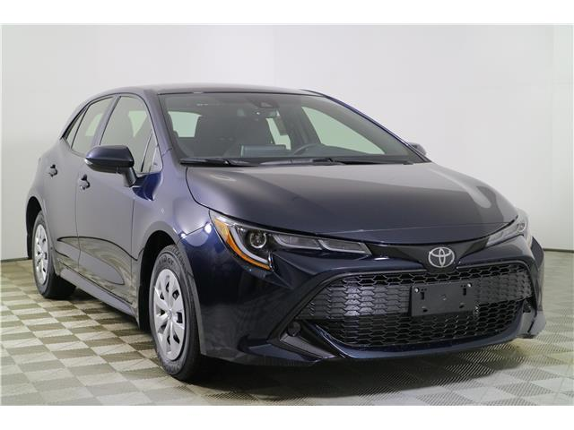 2021 Toyota Corolla Hatchback Base (Stk: 210536) in Markham - Image 1 of 22