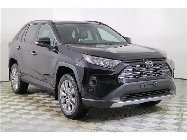 2021 Toyota RAV4 Limited (Stk: 210553) in Markham - Image 1 of 27