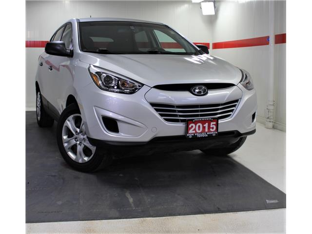 2015 Hyundai Tucson GL (Stk: 303639S) in Markham - Image 1 of 23