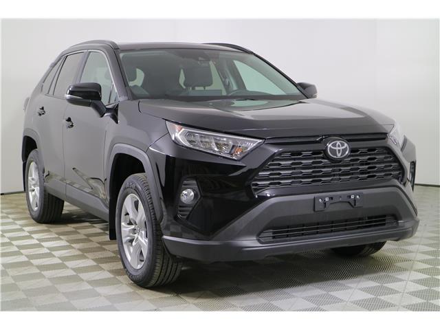 2021 Toyota RAV4 XLE (Stk: 210579) in Markham - Image 1 of 27
