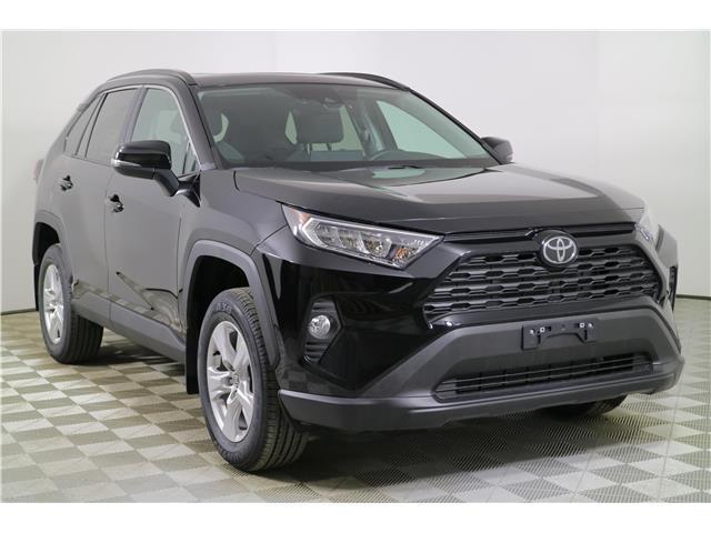 2021 Toyota RAV4 XLE (Stk: 210583) in Markham - Image 1 of 27