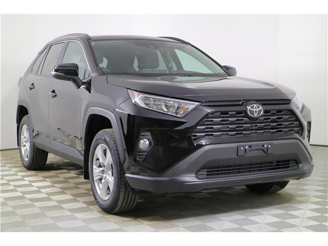 2021 Toyota RAV4 XLE (Stk: 210582) in Markham - Image 1 of 27