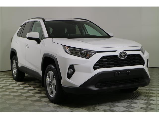 2021 Toyota RAV4 XLE (Stk: 210667) in Markham - Image 1 of 28