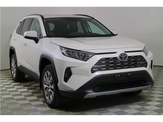 2021 Toyota RAV4 Limited (Stk: 210669) in Markham - Image 1 of 27