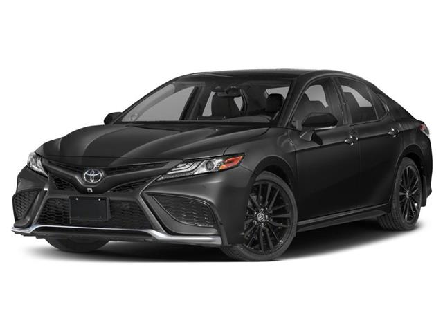2021 Toyota Camry XSE (Stk: 210823) in Markham - Image 1 of 9