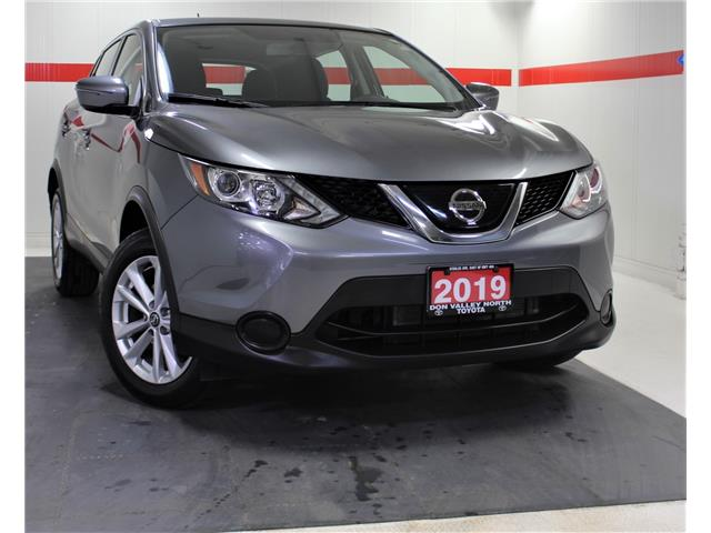 2019 Nissan Qashqai S (Stk: 303751S) in Markham - Image 1 of 24