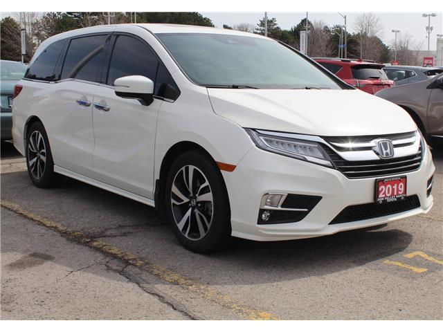 2019 Honda Odyssey Touring (Stk: 303840S) in Markham - Image 1 of 1