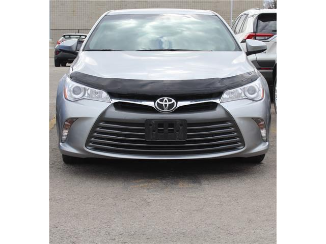 2017 Toyota Camry LE (Stk: 303858S) in Markham - Image 1 of 1