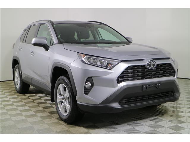 2021 Toyota RAV4 XLE (Stk: 210815) in Markham - Image 1 of 27