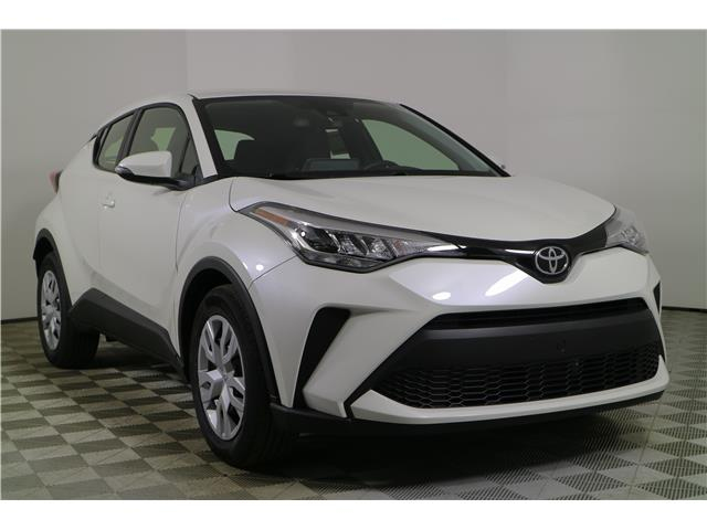 2021 Toyota C-HR LE (Stk: 203566) in Markham - Image 1 of 23
