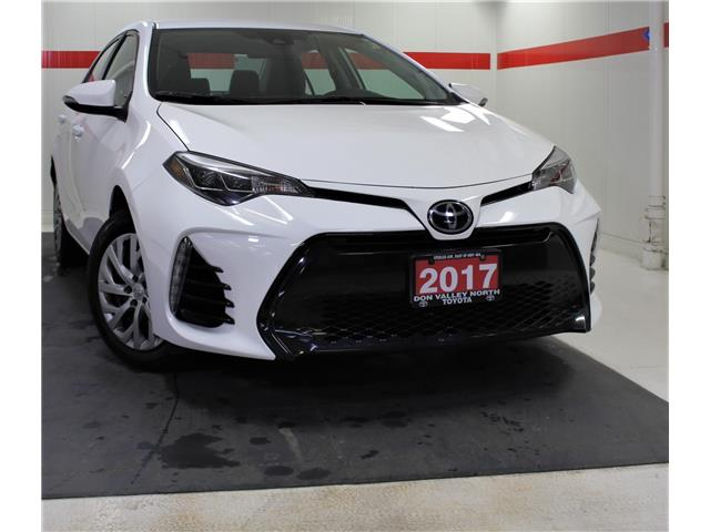 2017 Toyota Corolla SE (Stk: 303698S) in Markham - Image 1 of 22