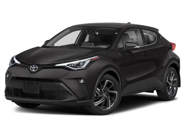 2021 Toyota C-HR Limited (Stk: 210856) in Markham - Image 1 of 9