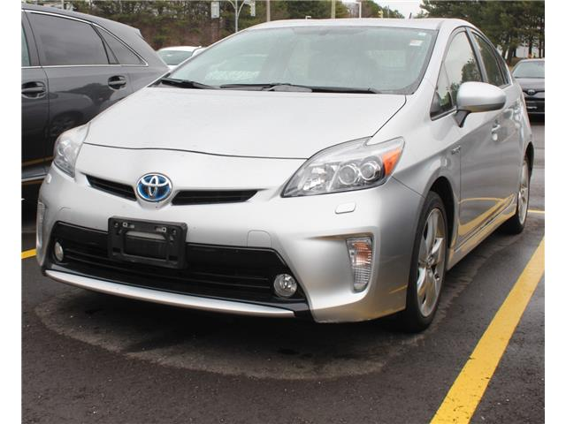 2014 Toyota Prius Base (Stk: 303869S) in Markham - Image 1 of 1